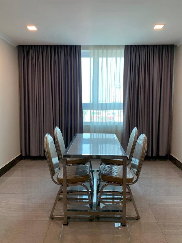 Wat Phnom Apartment