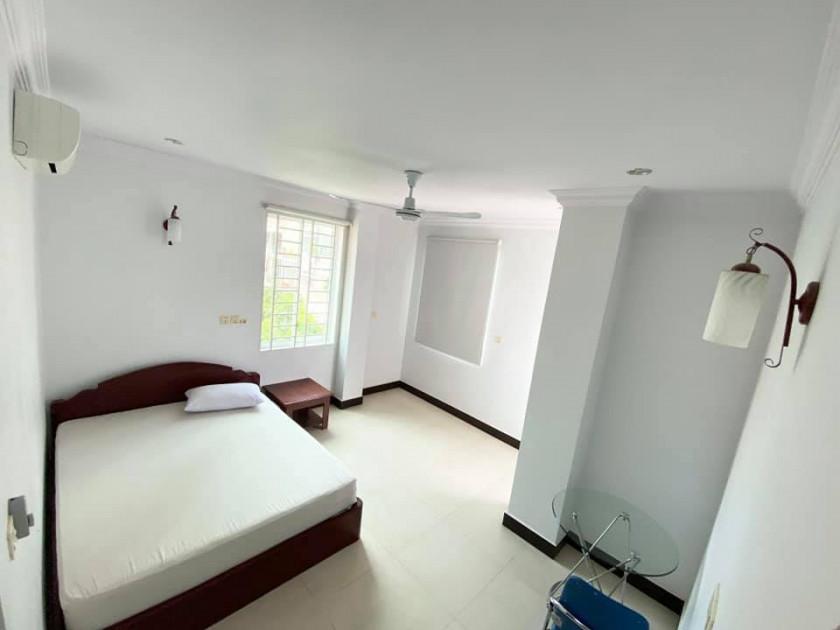 TTP Apartment