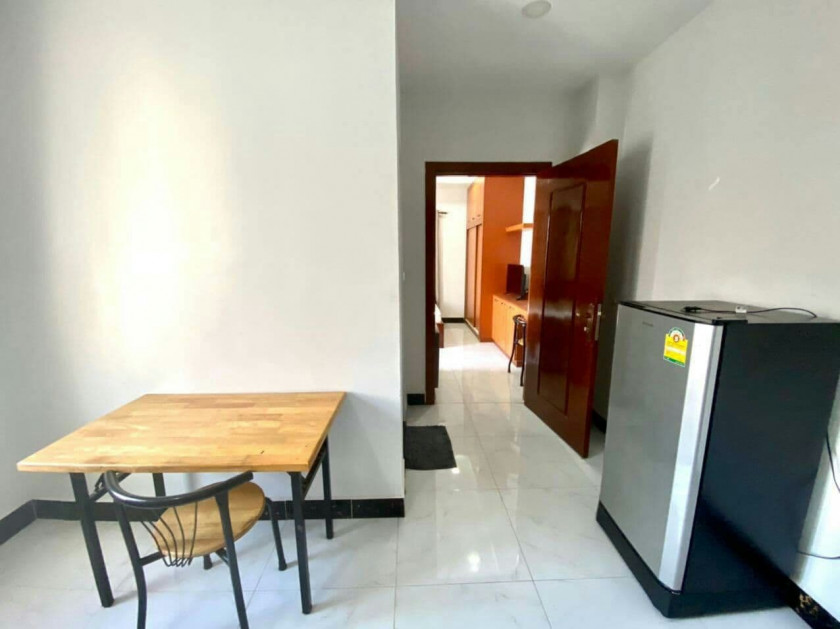 Serviced Apartment  in TK