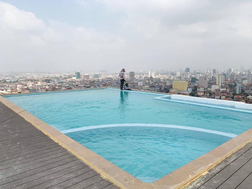 Residence L Boeung Tompun