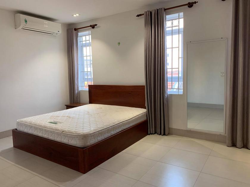 DM Apartment
