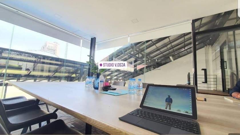 V.OSJA Co Working Space