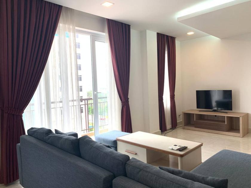 Raing  Phnom Apartment