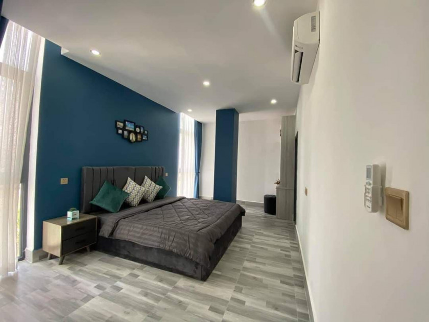 CB Apartment 271