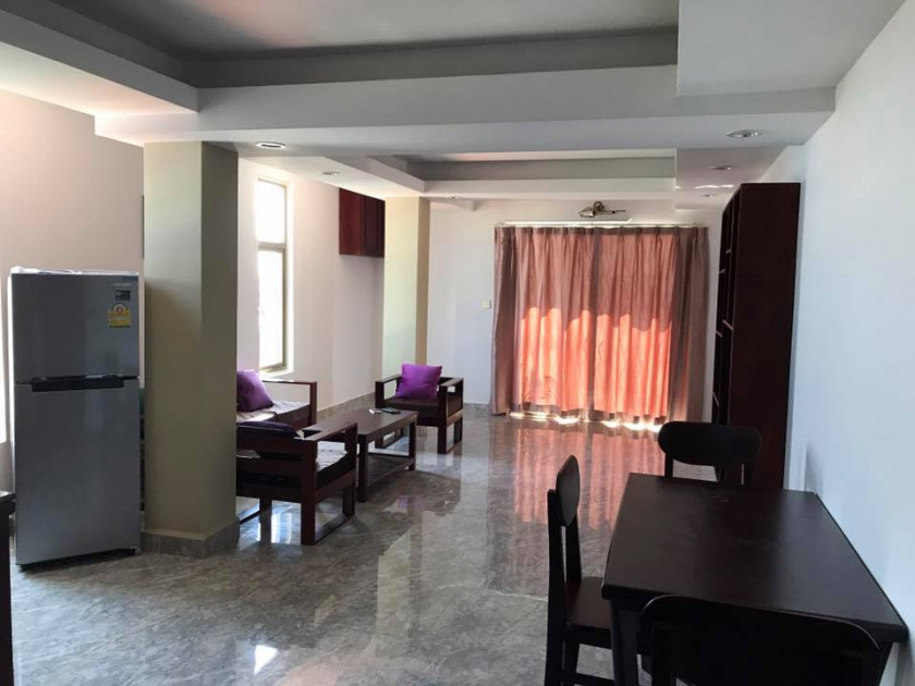 Ying Apartment and Hotel