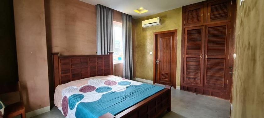 Loft Style Apartment in Tonle Bassac