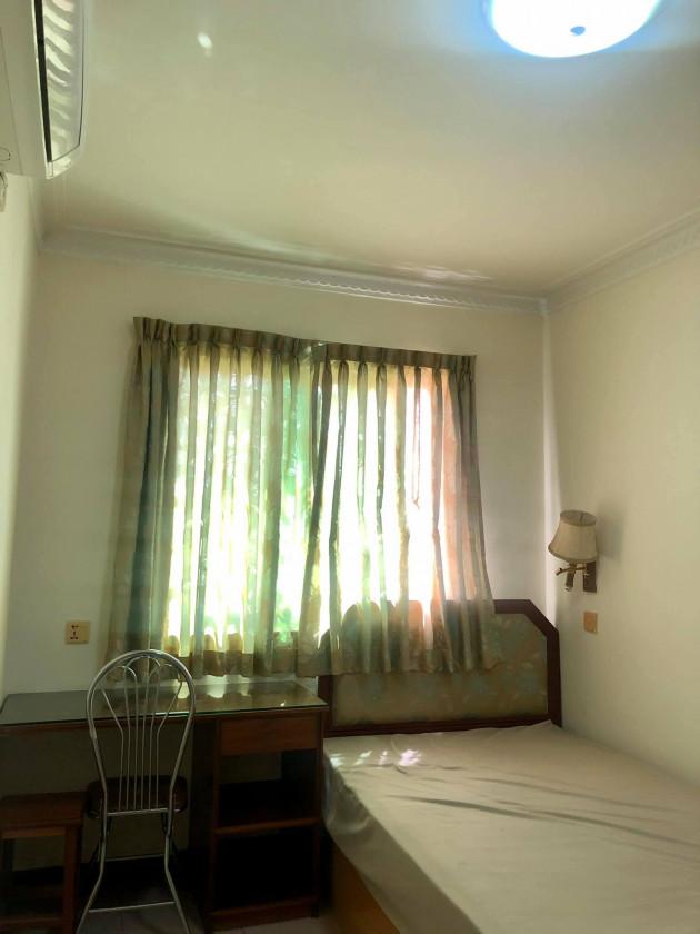 Lee Apartment