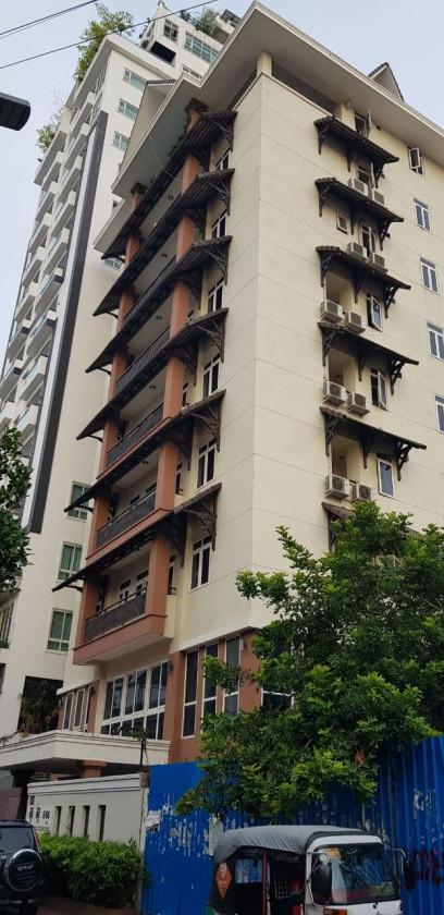PPA Apartment