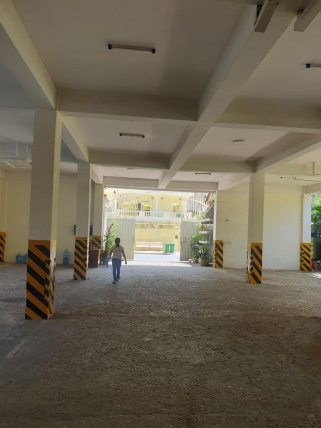 Khhut Sotheary Apartment