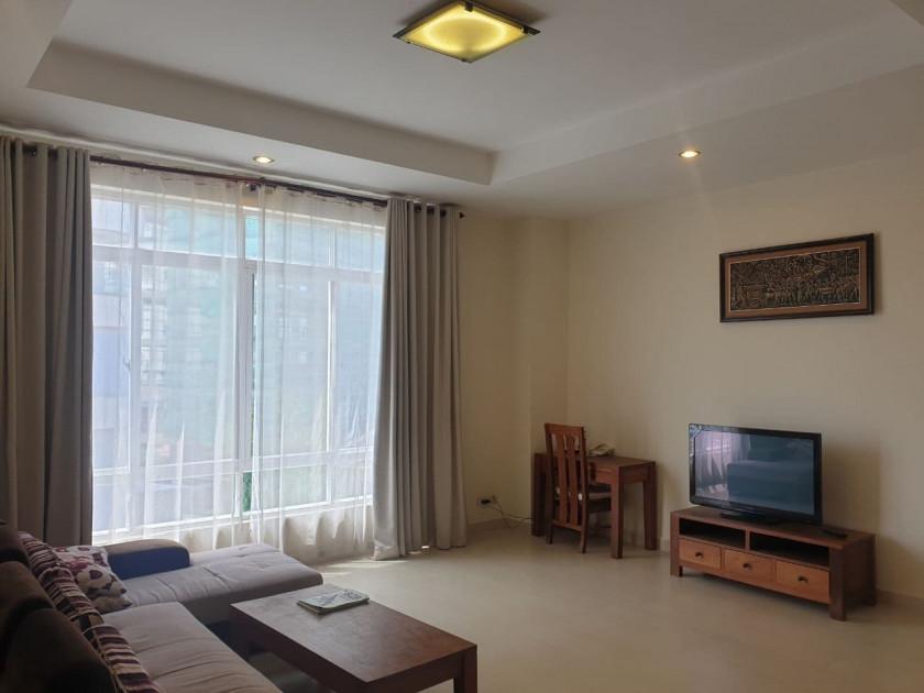 Thai Hout Apartment