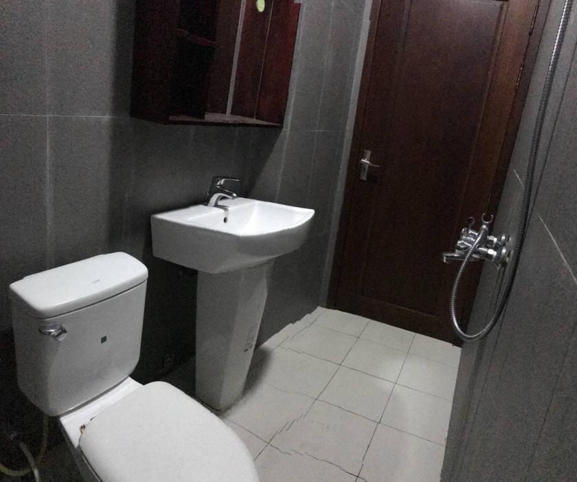 Raksa Apartment