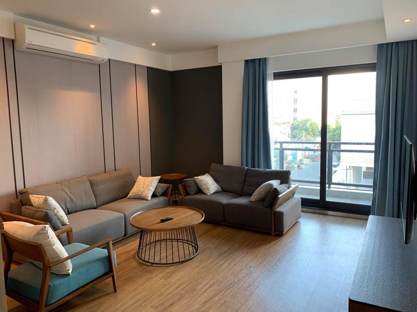 Lion Apartment