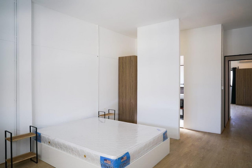 Renovated House 4 Bedroom Near Central Market