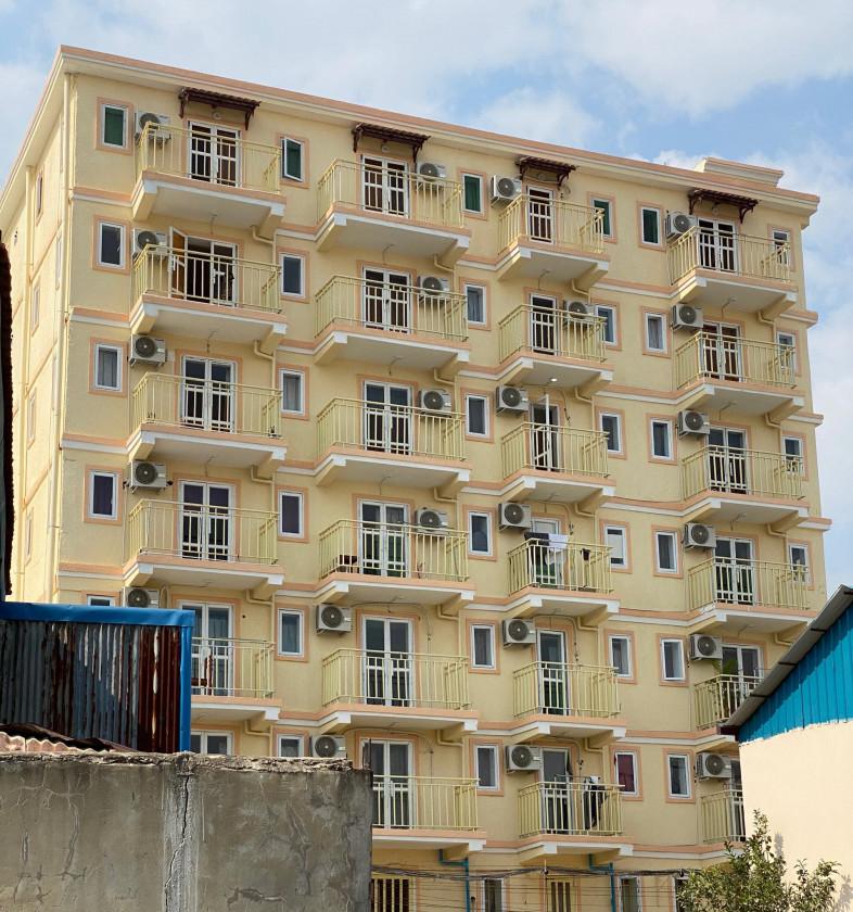 GF Apartment Dombok Kpos