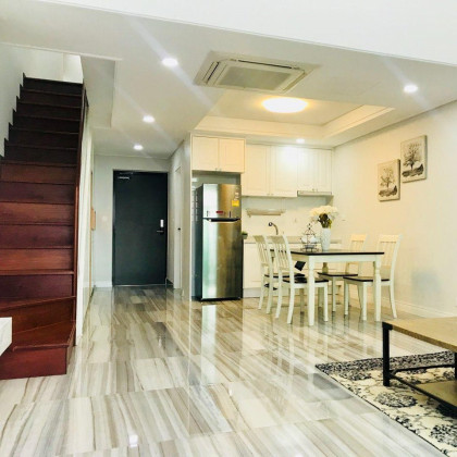 Gold Class-Premium Serviced Apartment Apartment in Phnom Penh