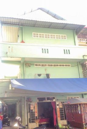 Y Kimtheng Room Rent in Phnom Penh