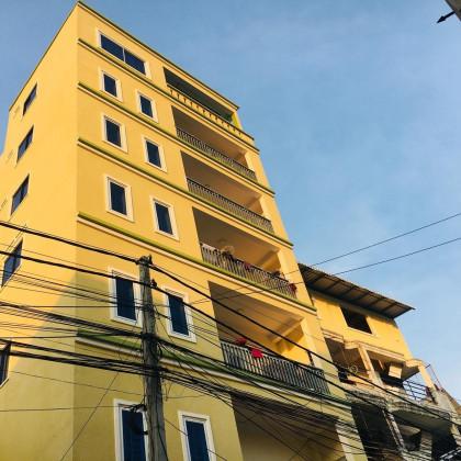 Kheng Chhun Room Rent in Phnom Penh