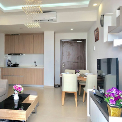 Precious Ruby Apartment in Phnom Penh
