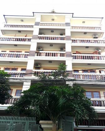 Apartment Yey Mao Apartment in Phnom Penh