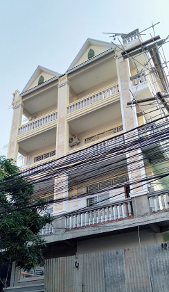 Sok Heanh Room Rent in Sen Sok phnom penh