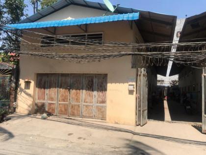 Tabrocheakkam Room Rent Room Rent in Phnom Penh