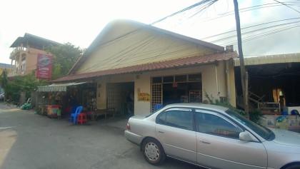 NA 096 540 3845 Room Rent in Phnom Penh