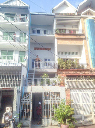Kem Hai Seng Room Rent in Phnom Penh