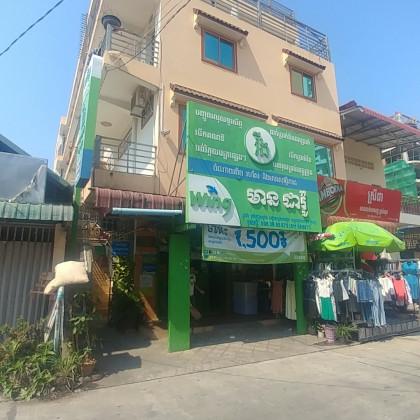 NA  076 596 8818 Room Rent in Phnom Penh