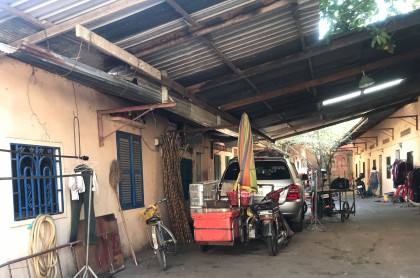 Na012622050 Room Rent in Mean Chey phnom penh