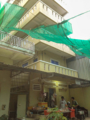 Teng Khun (2) Room Rent in Mean Chey phnom penh