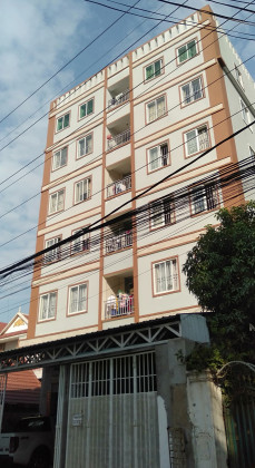 Meng Heang Room Rent in Sen Sok phnom penh