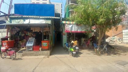 NA  017 255 593 Room Rent in Chroy Chongvar phnom penh