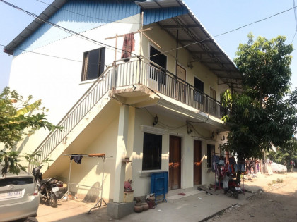 Mr. Kiev Tal Room Rent in Phnom Penh