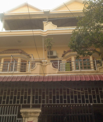 Sok Yan Room Rent in Mean Chey phnom penh