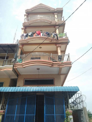 Mr. cheng Room Rent in Mean Chey phnom penh