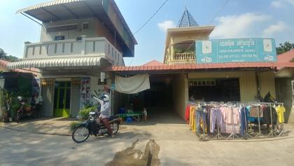 NA 070 930 592 Room Rent in Phnom Penh