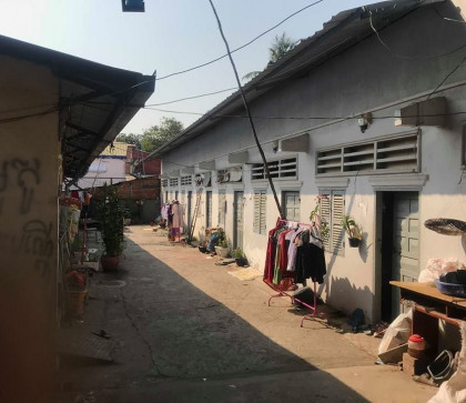 Ms. Nary Room Rent in Mean Chey phnom penh