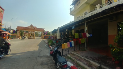 NA 012 800 511 Room Rent in Phnom Penh