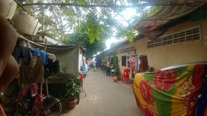 NA 097 928 1976 Room Rent in Phnom Penh