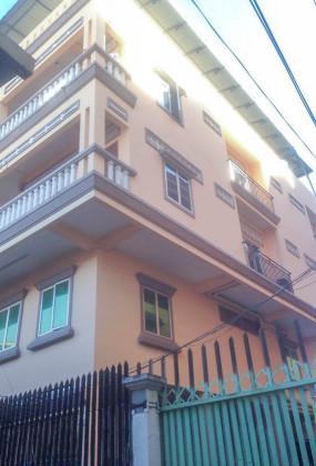 Seng Va Room Rent in Phnom Penh