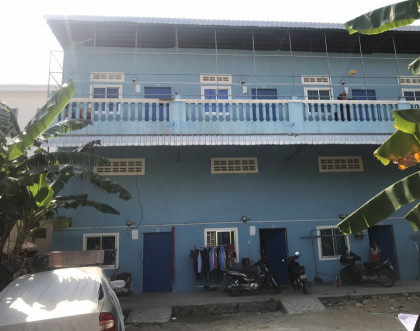 Mr. Try Room Rent in Mean Chey phnom penh