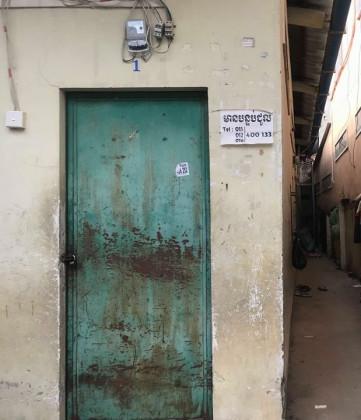 NA 016400133 Room Rent in Phnom Penh