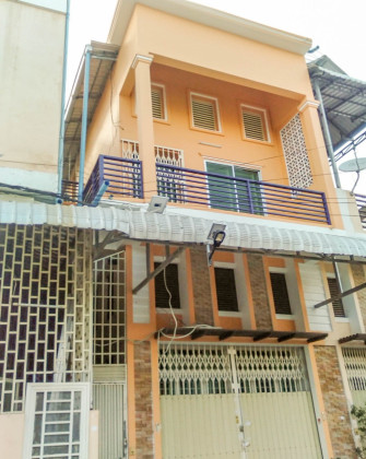 Mr. Syha Room Rent in Phnom Penh