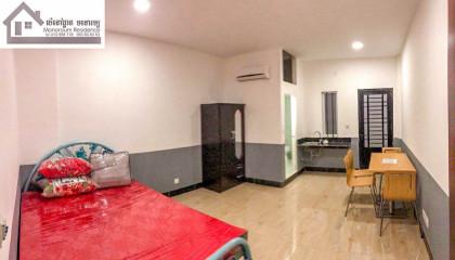 Monoroum Residence Apartment in Phnom Penh