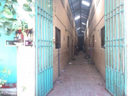 Me. Piseth Room Rent in Mean Chey phnom penh