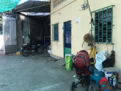 Pu Bunly Room Rent in Mean Chey phnom penh