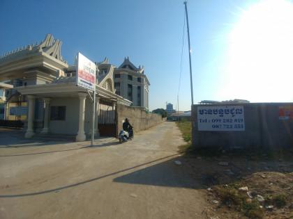 NA 087 722 555 Room Rent in Chroy Chongvar phnom penh