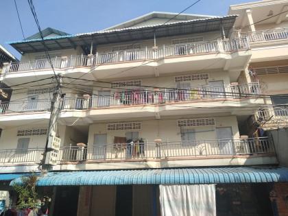 Mr. Sieg Sarun Room Rent in Mean Chey phnom penh