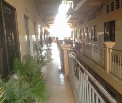 Un Sarorn Room Rent in Phnom Penh