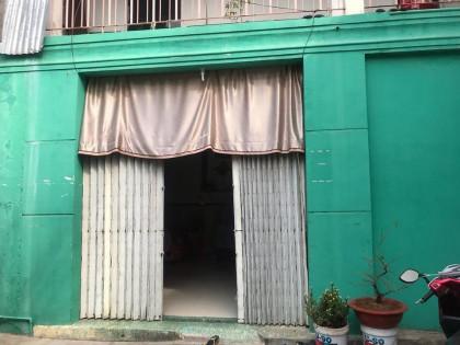 Ms. Horng Room Rent in Phnom Penh